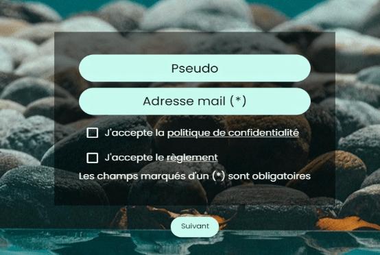 Formulaire minimum Clickncom