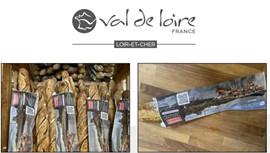 Val de Loire boulangeries